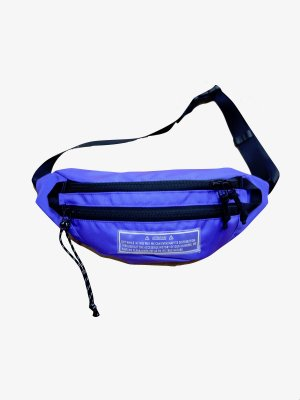 <img class='new_mark_img1' src='//img.shop-pro.jp/img/new/icons16.gif' style='border:none;display:inline;margin:0px;padding:0px;width:auto;' />[50%OFF] JieDa WAIST BAG (PUR)
