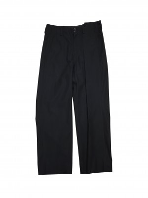 <img class='new_mark_img1' src='//img.shop-pro.jp/img/new/icons14.gif' style='border:none;display:inline;margin:0px;padding:0px;width:auto;' />JieDa ASYMMETRY PANTS (BLK)