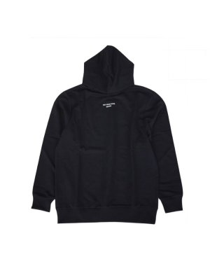 <img class='new_mark_img1' src='//img.shop-pro.jp/img/new/icons14.gif' style='border:none;display:inline;margin:0px;padding:0px;width:auto;' />DROLE DE MONSIEUR NFPM Hoodie (BLK)