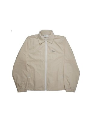 <img class='new_mark_img1' src='//img.shop-pro.jp/img/new/icons16.gif' style='border:none;display:inline;margin:0px;padding:0px;width:auto;' />[40%OFF] DROLE DE MONSIEUR Regular Jacket (BEI)
