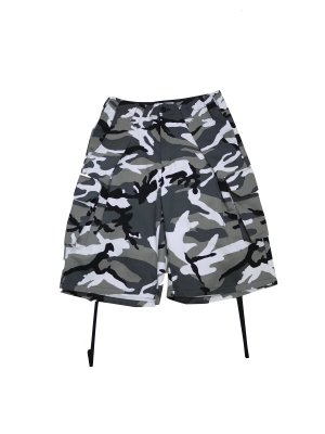 <img class='new_mark_img1' src='//img.shop-pro.jp/img/new/icons16.gif' style='border:none;display:inline;margin:0px;padding:0px;width:auto;' />[40%OFF] JieDa  CAMO CARGO SHORTS