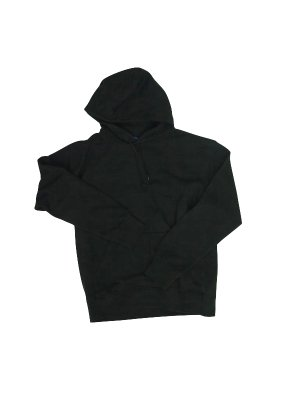 <img class='new_mark_img1' src='//img.shop-pro.jp/img/new/icons14.gif' style='border:none;display:inline;margin:0px;padding:0px;width:auto;' />ADANS CROSS WALK HOODIE (BLK)