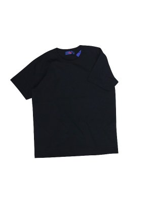 <img class='new_mark_img1' src='//img.shop-pro.jp/img/new/icons14.gif' style='border:none;display:inline;margin:0px;padding:0px;width:auto;' />ADANS CROSS WALK T-SHIRT (BLK)