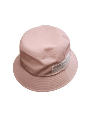 <img class='new_mark_img1' src='//img.shop-pro.jp/img/new/icons14.gif' style='border:none;display:inline;margin:0px;padding:0px;width:auto;' />JieDa GABARDINE BUCKET HAT (PIN)