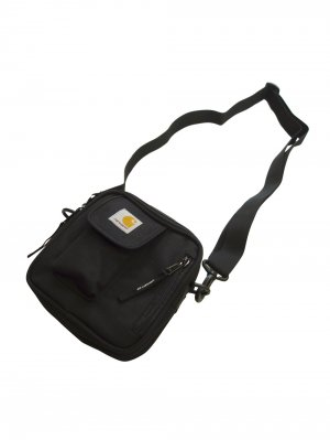 <img class='new_mark_img1' src='https://img.shop-pro.jp/img/new/icons55.gif' style='border:none;display:inline;margin:0px;padding:0px;width:auto;' />Carhartt ESSENTIALS BAG SMALL (BLK)