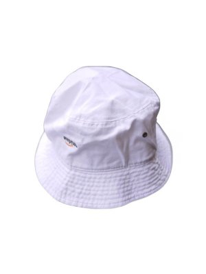 <img class='new_mark_img1' src='//img.shop-pro.jp/img/new/icons14.gif' style='border:none;display:inline;margin:0px;padding:0px;width:auto;' />elephant TRIBAL fabrics Bucket Hat  (WHT)
