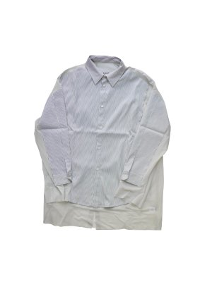 <img class='new_mark_img1' src='//img.shop-pro.jp/img/new/icons14.gif' style='border:none;display:inline;margin:0px;padding:0px;width:auto;' />HED MAYNER PATCHED SHIRT (P/S)