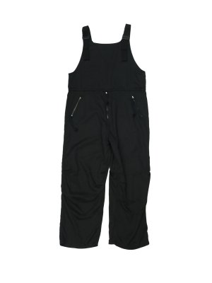 <img class='new_mark_img1' src='//img.shop-pro.jp/img/new/icons14.gif' style='border:none;display:inline;margin:0px;padding:0px;width:auto;' />YSTRDY'S TMRRW TWILL HUSTLER OVERALLS (BLK)