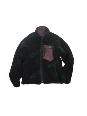 <img class='new_mark_img1' src='//img.shop-pro.jp/img/new/icons14.gif' style='border:none;display:inline;margin:0px;padding:0px;width:auto;' />JieDa REVERSIBLE BOA JACKET (LOGO)