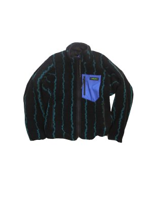 <img class='new_mark_img1' src='https://img.shop-pro.jp/img/new/icons16.gif' style='border:none;display:inline;margin:0px;padding:0px;width:auto;' />[50%OFF] JieDa REVERSIBLE BOA JACKET (ST)