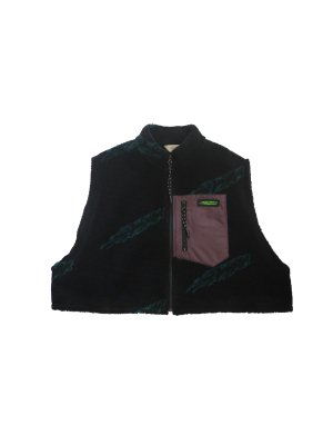<img class='new_mark_img1' src='//img.shop-pro.jp/img/new/icons14.gif' style='border:none;display:inline;margin:0px;padding:0px;width:auto;' />JieDa BOA VEST (LOGO)