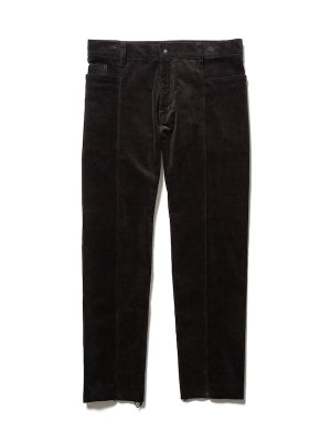 <img class='new_mark_img1' src='//img.shop-pro.jp/img/new/icons14.gif' style='border:none;display:inline;margin:0px;padding:0px;width:auto;' />Sasquatchfabrix. CORDUROY SKINNY PANTS