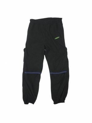 <img class='new_mark_img1' src='//img.shop-pro.jp/img/new/icons16.gif' style='border:none;display:inline;margin:0px;padding:0px;width:auto;' />[50%OFF] JieDa 2WAY FLEECE PANTS (BLK)