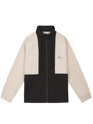 <img class='new_mark_img1' src='//img.shop-pro.jp/img/new/icons14.gif' style='border:none;display:inline;margin:0px;padding:0px;width:auto;' />DROLE DE MONSIEUR  NFPM Windbreaker Jacket
