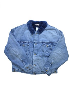 <img class='new_mark_img1' src='//img.shop-pro.jp/img/new/icons14.gif' style='border:none;display:inline;margin:0px;padding:0px;width:auto;' />YSTRDY'S TMRRW JEANS RODEO BOA JACKET