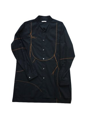<img class='new_mark_img1' src='//img.shop-pro.jp/img/new/icons14.gif' style='border:none;display:inline;margin:0px;padding:0px;width:auto;' />KHOKI DECADANCE SHIRT
