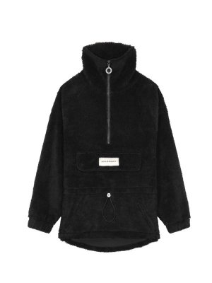 <img class='new_mark_img1' src='//img.shop-pro.jp/img/new/icons14.gif' style='border:none;display:inline;margin:0px;padding:0px;width:auto;' />DROLE DE MONSIEUR       Functional Sherpa Jacket