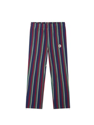 <img class='new_mark_img1' src='//img.shop-pro.jp/img/new/icons14.gif' style='border:none;display:inline;margin:0px;padding:0px;width:auto;' />DROLE DE MONSIEUR    Striped Track Pants