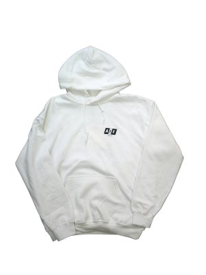 <img class='new_mark_img1' src='//img.shop-pro.jp/img/new/icons14.gif' style='border:none;display:inline;margin:0px;padding:0px;width:auto;' />AiE PRINTED HOODY-BIG AiE LOGO (WHT)