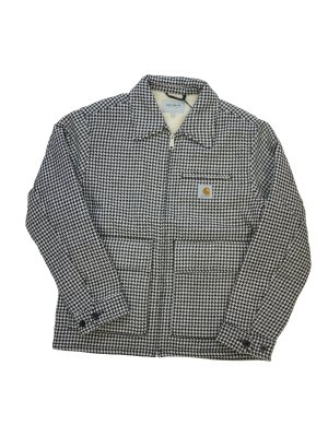 <img class='new_mark_img1' src='https://img.shop-pro.jp/img/new/icons16.gif' style='border:none;display:inline;margin:0px;padding:0px;width:auto;' />[70%OFF] Carhartt RYDER JACKET