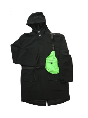 <img class='new_mark_img1' src='//img.shop-pro.jp/img/new/icons14.gif' style='border:none;display:inline;margin:0px;padding:0px;width:auto;' />OAKLEY 3L MODULAR PARKA