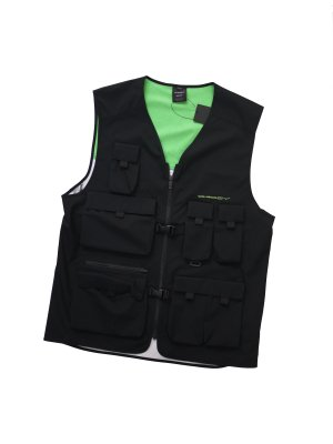 <img class='new_mark_img1' src='//img.shop-pro.jp/img/new/icons16.gif' style='border:none;display:inline;margin:0px;padding:0px;width:auto;' />[40%OFF] OAKLEY OUTDOOR VEST