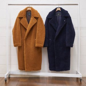 <img class='new_mark_img1' src='//img.shop-pro.jp/img/new/icons16.gif' style='border:none;display:inline;margin:0px;padding:0px;width:auto;' />[40%OFF] UNUSED CAMEL COAT