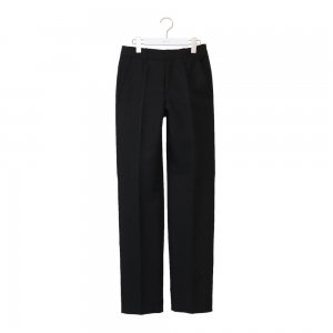 <img class='new_mark_img1' src='//img.shop-pro.jp/img/new/icons14.gif' style='border:none;display:inline;margin:0px;padding:0px;width:auto;' />NEON SIGN Slim Tapered Slacks (BLK)