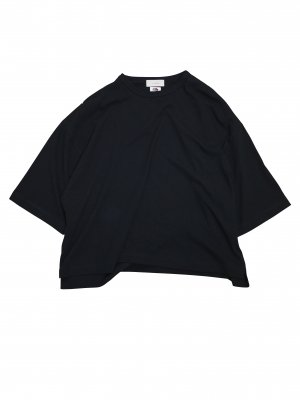"""<img class='new_mark_img1' src='https://img.shop-pro.jp/img/new/icons14.gif' style='border:none;display:inline;margin:0px;padding:0px;width:auto;' />JieDa BIG T-SHIRT """"FRUIT OF THE LOOM""""(BLK)"""
