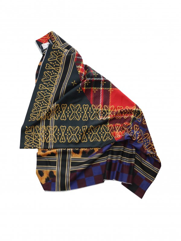 <img class='new_mark_img1' src='//img.shop-pro.jp/img/new/icons14.gif' style='border:none;display:inline;margin:0px;padding:0px;width:auto;' />elephant TRIBAL fabrics ARM LAYERED SHIRT (BEI)