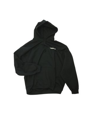 <img class='new_mark_img1' src='https://img.shop-pro.jp/img/new/icons14.gif' style='border:none;display:inline;margin:0px;padding:0px;width:auto;' />Diaspora skateboards Due Magic Circle Hooded Sweat (BLK)