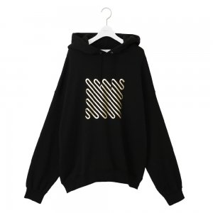 <img class='new_mark_img1' src='https://img.shop-pro.jp/img/new/icons16.gif' style='border:none;display:inline;margin:0px;padding:0px;width:auto;' />[20%OFF] NEON SIGN Iconfoil Hoodie