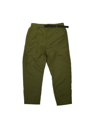 <img class='new_mark_img1' src='https://img.shop-pro.jp/img/new/icons16.gif' style='border:none;display:inline;margin:0px;padding:0px;width:auto;' />[30%OFF] AiE EZ PANT - SANDED POLYESTER MICROFIBER