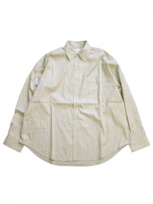 <img class='new_mark_img1' src='//img.shop-pro.jp/img/new/icons14.gif' style='border:none;display:inline;margin:0px;padding:0px;width:auto;' />ROTOL BASIC BIG SHIRT (BEI)