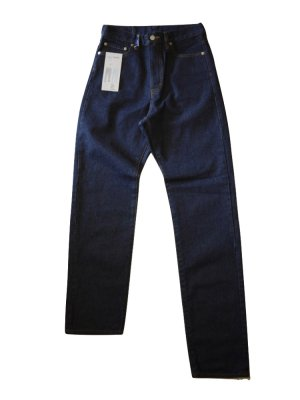 <img class='new_mark_img1' src='https://img.shop-pro.jp/img/new/icons16.gif' style='border:none;display:inline;margin:0px;padding:0px;width:auto;' />[30%OFF] kudos ONE LONG DENIM TROUSERS