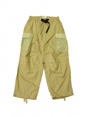 <img class='new_mark_img1' src='https://img.shop-pro.jp/img/new/icons16.gif' style='border:none;display:inline;margin:0px;padding:0px;width:auto;' />[30%OFF]  ROTOL OVER PANTS (BEI)
