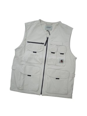 <img class='new_mark_img1' src='https://img.shop-pro.jp/img/new/icons14.gif' style='border:none;display:inline;margin:0px;padding:0px;width:auto;' />Carhartt HAYES VEST