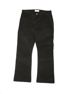 <img class='new_mark_img1' src='https://img.shop-pro.jp/img/new/icons14.gif' style='border:none;display:inline;margin:0px;padding:0px;width:auto;' />JieDa SWITCHING 2WAY FLARE PANTS (BLK)