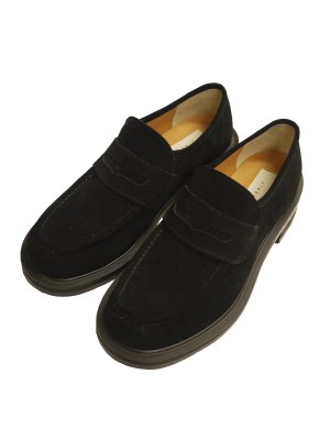 <img class='new_mark_img1' src='https://img.shop-pro.jp/img/new/icons14.gif' style='border:none;display:inline;margin:0px;padding:0px;width:auto;' />JieDa SUEDE LOAFERS