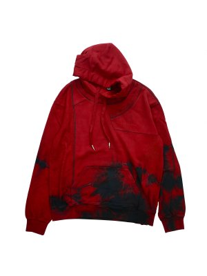 <img class='new_mark_img1' src='https://img.shop-pro.jp/img/new/icons14.gif' style='border:none;display:inline;margin:0px;padding:0px;width:auto;' />Feng Chen Wang GARMENT DYE HOODIE