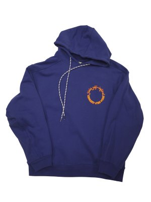 <img class='new_mark_img1' src='https://img.shop-pro.jp/img/new/icons14.gif' style='border:none;display:inline;margin:0px;padding:0px;width:auto;' />JieDa CIRCLE HOODIE (LAV)