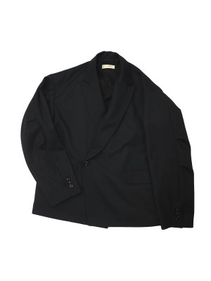 <img class='new_mark_img1' src='https://img.shop-pro.jp/img/new/icons14.gif' style='border:none;display:inline;margin:0px;padding:0px;width:auto;' />JieDa DOUBLE TAILORED JACKET