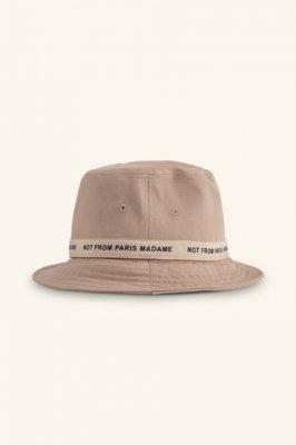 [60%OFF] DROLE DE MONSIEUR   Slogan Bucket Hat