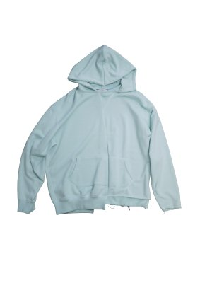 <img class='new_mark_img1' src='https://img.shop-pro.jp/img/new/icons16.gif' style='border:none;display:inline;margin:0px;padding:0px;width:auto;' />[60%OFF] JieDa ASYMMETRY HOODIE (MIN)