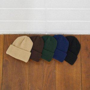 [40%OFF] UNUSED ACRYL BEANIE