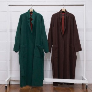 <img class='new_mark_img1' src='https://img.shop-pro.jp/img/new/icons14.gif' style='border:none;display:inline;margin:0px;padding:0px;width:auto;' />UNUSED UNUSED×NIUKU WOOL COAT