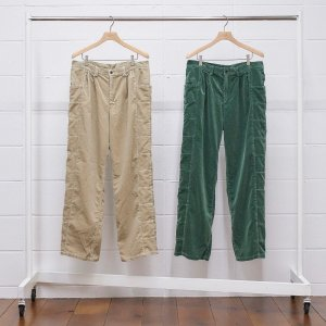 <img class='new_mark_img1' src='https://img.shop-pro.jp/img/new/icons14.gif' style='border:none;display:inline;margin:0px;padding:0px;width:auto;' />UNUSED CORDUROY PANTS