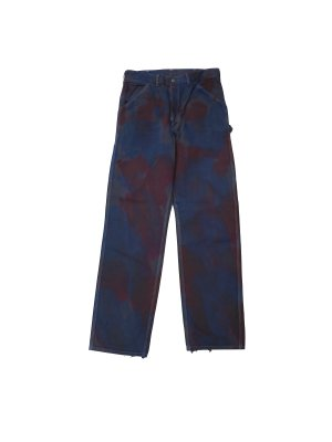 <img class='new_mark_img1' src='https://img.shop-pro.jp/img/new/icons14.gif' style='border:none;display:inline;margin:0px;padding:0px;width:auto;' />JieDa REMAKE PANTS #A-6