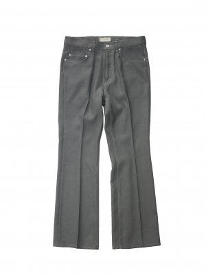 JieDa FLARE PANTS (GRY)