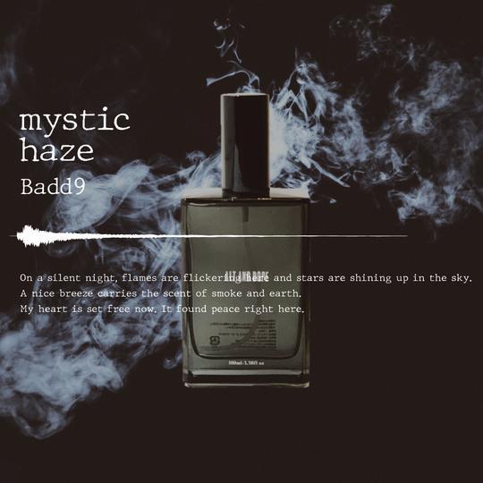 ALT AND DOPE MALTI USE FRAGRANCE mystic haze